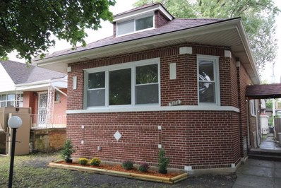 9414 S Eberhart Avenue, Chicago, IL 60619 - MLS#: 09704307