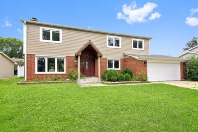 374 King Lane, Des Plaines, IL 60016 - MLS#: 09704324