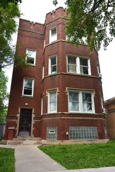 6318 N Whipple Street, Chicago, IL 60659 - MLS#: 09704421