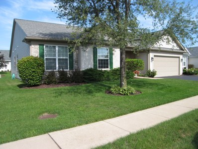 315 Honors Drive, Shorewood, IL 60404 - MLS#: 09704501