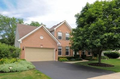 902 Eaton Lane, Lake Villa, IL 60046 - MLS#: 09704527