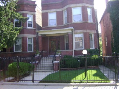 6955 S Calumet Avenue, Chicago, IL 60637 - MLS#: 09704655