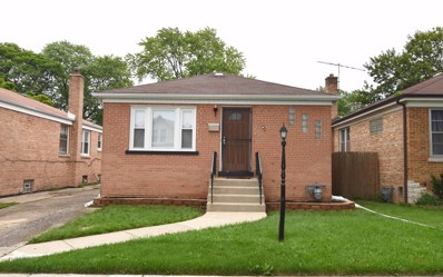 241 49th Avenue, Bellwood, IL 60104 - MLS#: 09704763