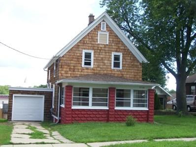 3718 Waukegan Road, Mchenry, IL 60050 - MLS#: 09704857