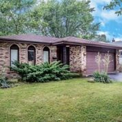 18454 Ridgewood Avenue, Lansing, IL 60438 - MLS#: 09705061
