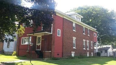 1425 Seminary Street, Rockford, IL 61104 - MLS#: 09705070