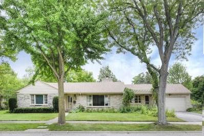 807 Surrey Lane, Glenview, IL 60025 - MLS#: 09705093