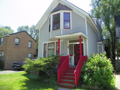 3311 W 83rd Place, Chicago, IL 60652 - MLS#: 09705149