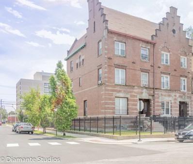 3801 S Giles Avenue, Chicago, IL 60653 - MLS#: 09705212