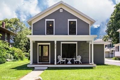 315 W Judd Street, Woodstock, IL 60098 - #: 09705433
