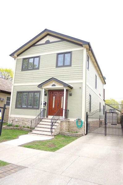 6205 W Grace Street, Chicago, IL 60634 - MLS#: 09705556