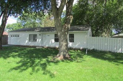 1440 Beau Ridge Drive, Aurora, IL 60506 - MLS#: 09705558