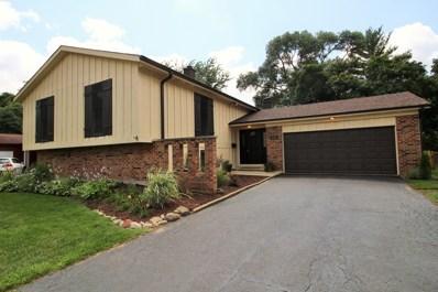 225 Sherwood Drive, Cary, IL 60013 - MLS#: 09705576