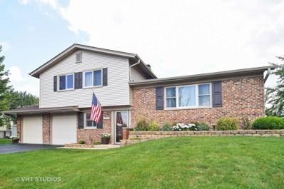 1316 Bradley Lane, Elk Grove Village, IL 60007 - #: 09705686