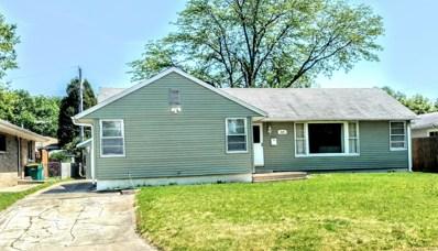 908 RONNIE Court, Joliet, IL 60435 - MLS#: 09705736
