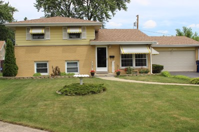 712 LAKE MANOR Drive, Addison, IL 60101 - MLS#: 09705868