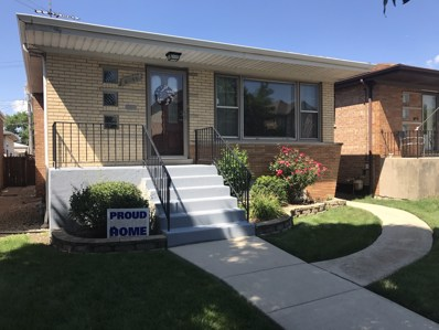 6846 W 64th Place, Chicago, IL 60638 - MLS#: 09705900