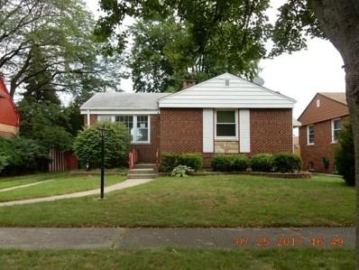 10339 Wight Street, Westchester, IL 60154 - MLS#: 09706100