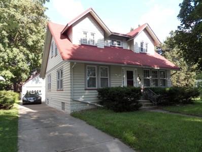724 Bangs Street, Aurora, IL 60505 - MLS#: 09706114