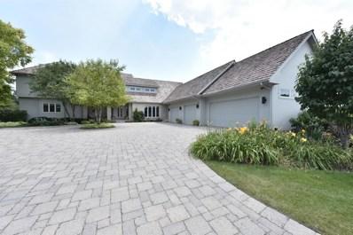 38875 N Blue Spruce Court, Wadsworth, IL 60083 - MLS#: 09706124