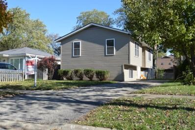 1713 Jethro Avenue, Zion, IL 60099 - MLS#: 09706203