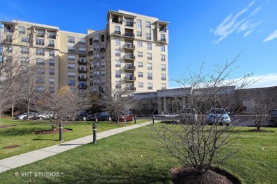 3535 Patten Road UNIT 7B, Highland Park, IL 60035 - MLS#: 09706239