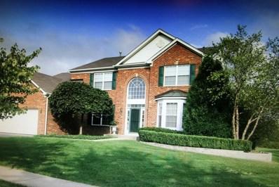 245 Meadowlark Circle, Lindenhurst, IL 60046 - MLS#: 09706325