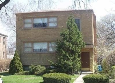 141 Dodge Avenue, Evanston, IL 60202 - MLS#: 09706383