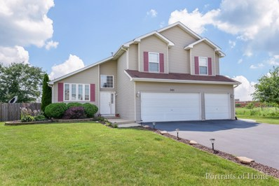 2401 Red Oak Court, Plainfield, IL 60586 - MLS#: 09706397