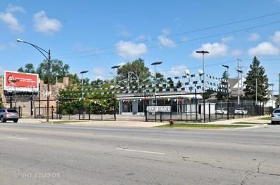 6844 W Grand Avenue, Chicago, IL 60707 - MLS#: 09706401
