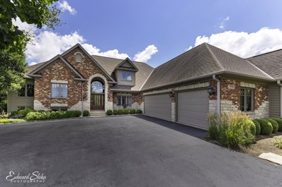 7990 Dunhill Drive, Lakewood, IL 60014 - #: 09706423
