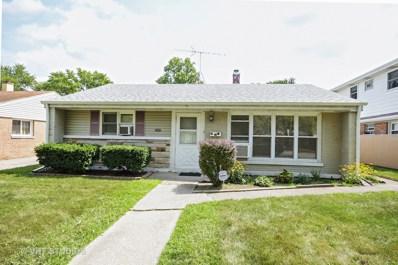 17153 Greenbay Avenue, Lansing, IL 60438 - MLS#: 09706448