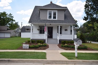 220 Hickory Street, Frankfort, IL 60423 - MLS#: 09706710