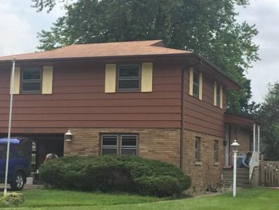 1952 N Poplar Street, Waukegan, IL 60087 - MLS#: 09706759