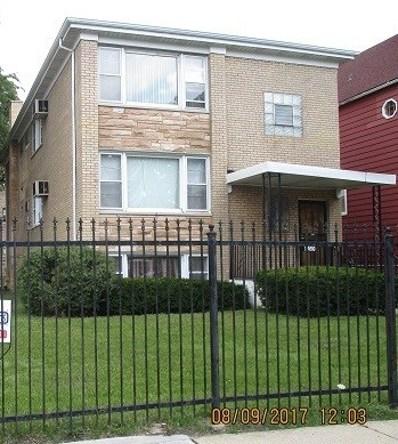 5450 W Jackson Boulevard, Chicago, IL 60644 - MLS#: 09706802