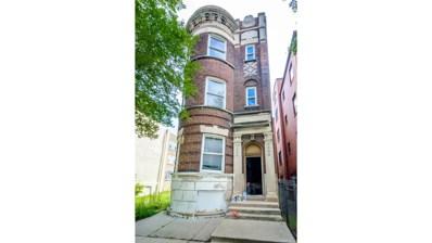 4753 S Saint Lawrence Avenue, Chicago, IL 60615 - MLS#: 09707012