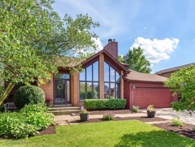 1253 Golf View Drive, Woodridge, IL 60517 - MLS#: 09707368
