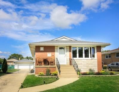 9008 McVicker Avenue, Oak Lawn, IL 60453 - MLS#: 09707533