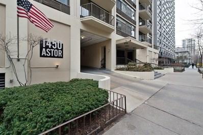 1450 N Astor Street UNIT 14B, Chicago, IL 60610 - MLS#: 09707737