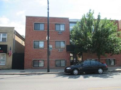 3037 W MONTROSE Avenue UNIT 2A, Chicago, IL 60618 - MLS#: 09707916