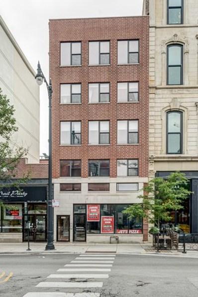 1025 W Madison Street UNIT 2, Chicago, IL 60607 - MLS#: 09708069