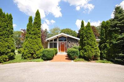 516 Chestnut Lane, Darien, IL 60561 - MLS#: 09708282