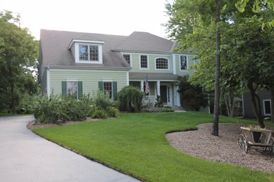 1404 Vos Court, Antioch, IL 60002 - MLS#: 09708300