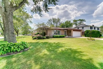 7669 W White Pine Place, Palos Heights, IL 60463 - MLS#: 09708567