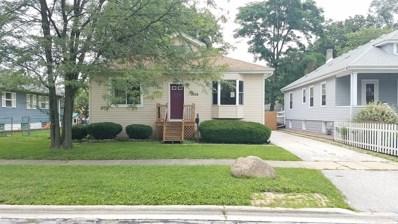 1906 Cedar Road, Homewood, IL 60430 - MLS#: 09708661