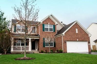 589 Versailles Drive, Bartlett, IL 60103 - MLS#: 09708680