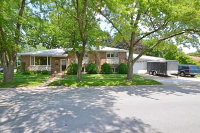 9645 Major Avenue, Oak Lawn, IL 60453 - MLS#: 09708778