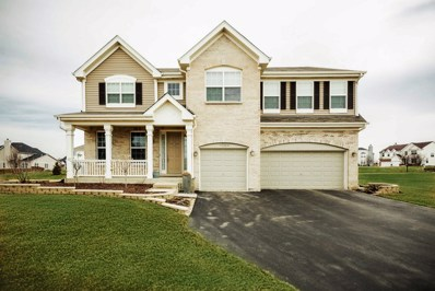 1984 Banbury Avenue, Yorkville, IL 60560 - MLS#: 09708992