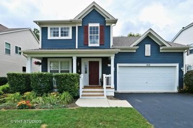 1712 Serenity Drive, Antioch, IL 60002 - MLS#: 09709064