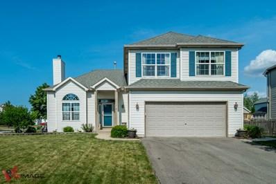 13220 Cinnamon Circle, Plainfield, IL 60585 - MLS#: 09709087
